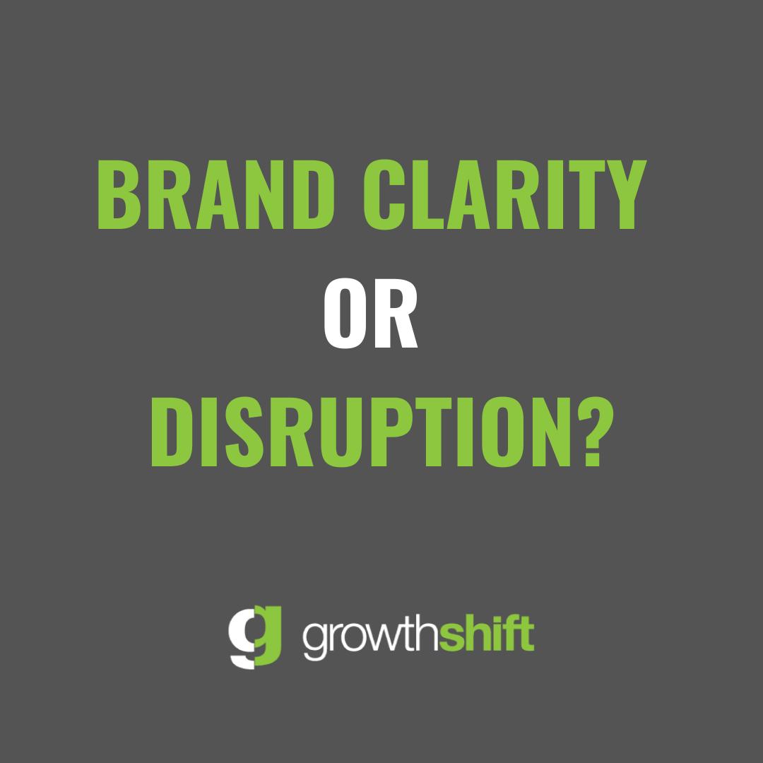 b2b tech startup disruption growthshift phoenix austin