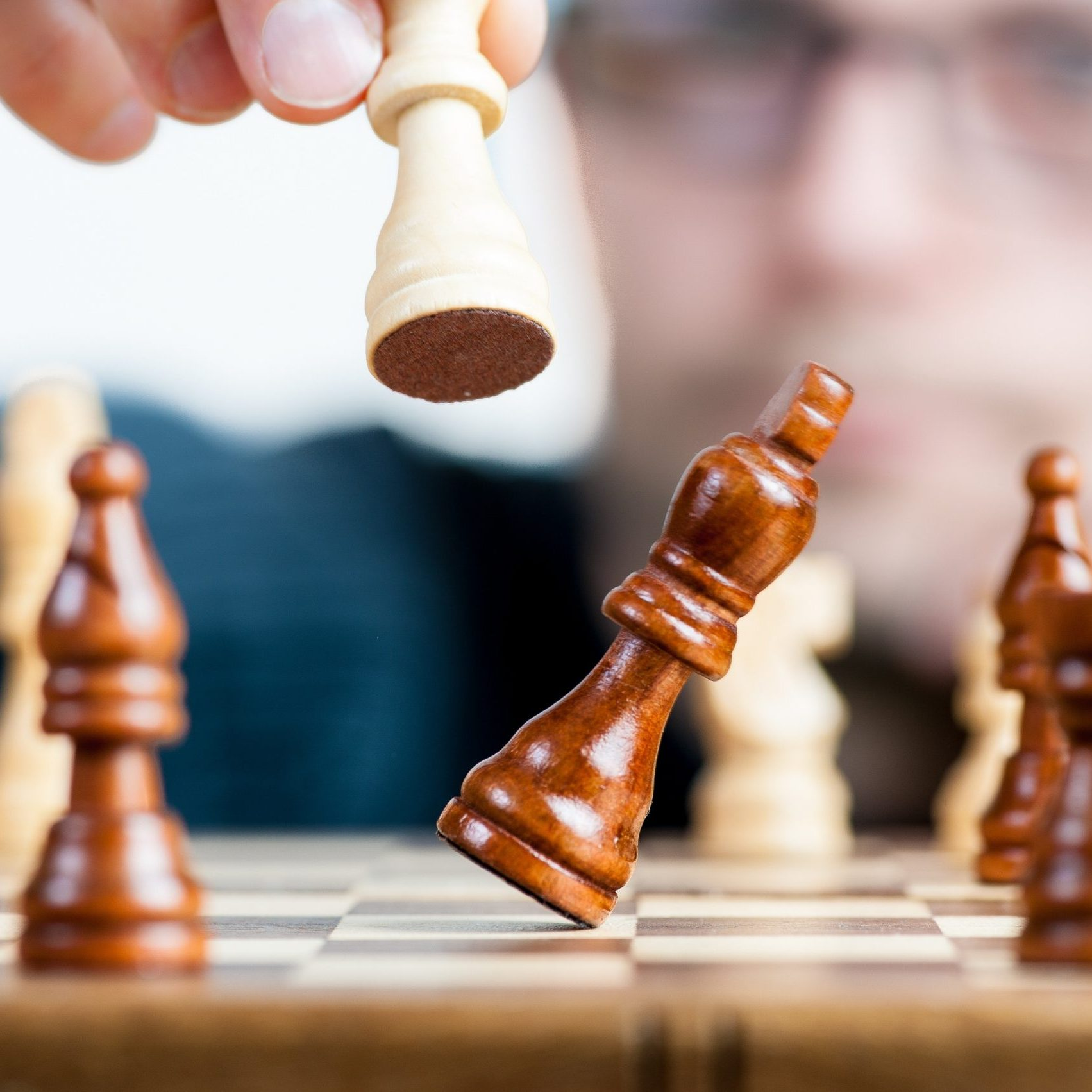 developing a great business strategy